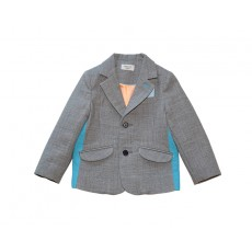 LIMITED SUIT JACKET (GREY)