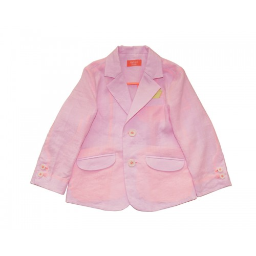 MALLANG PINK SUIT (PINK)