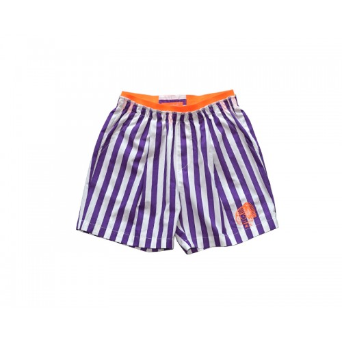 SUMMER STRIPE PANTS (PURPLE) - 50% 할인
