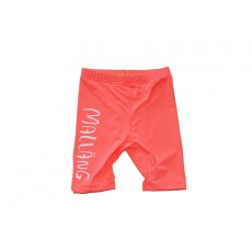 MALLANG SWIM PANTS (NEON PINK)