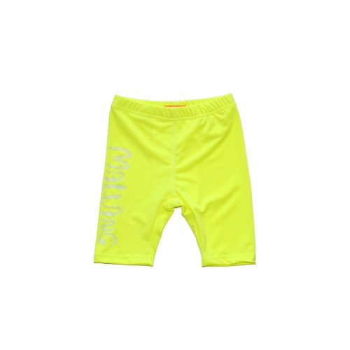 MALLANG SWIM PANTS (NEON YELLOW)