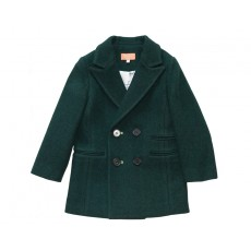 CLASSIC DOUBLE JACKET (GREEN)