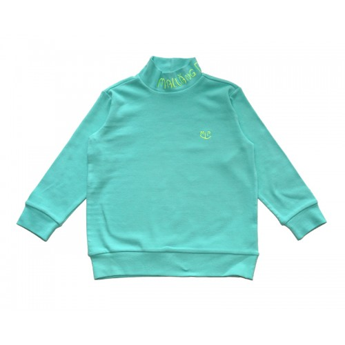 MALLANGPEACH TURTLENECK (MINT) - 50% 할인