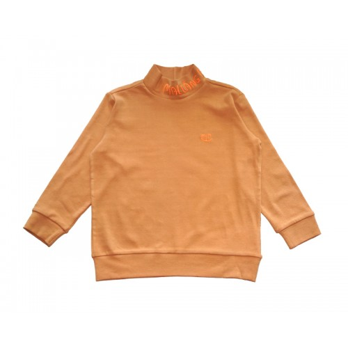 MALLANGPEACH TURTLENECK (BROWN) - 50% 할인