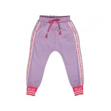 COLOUR PLAY PANTS (PINK) PRE-ORDER