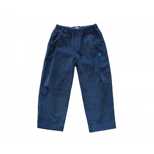 CODUROY PANTS (NAVY) - 20% 할인